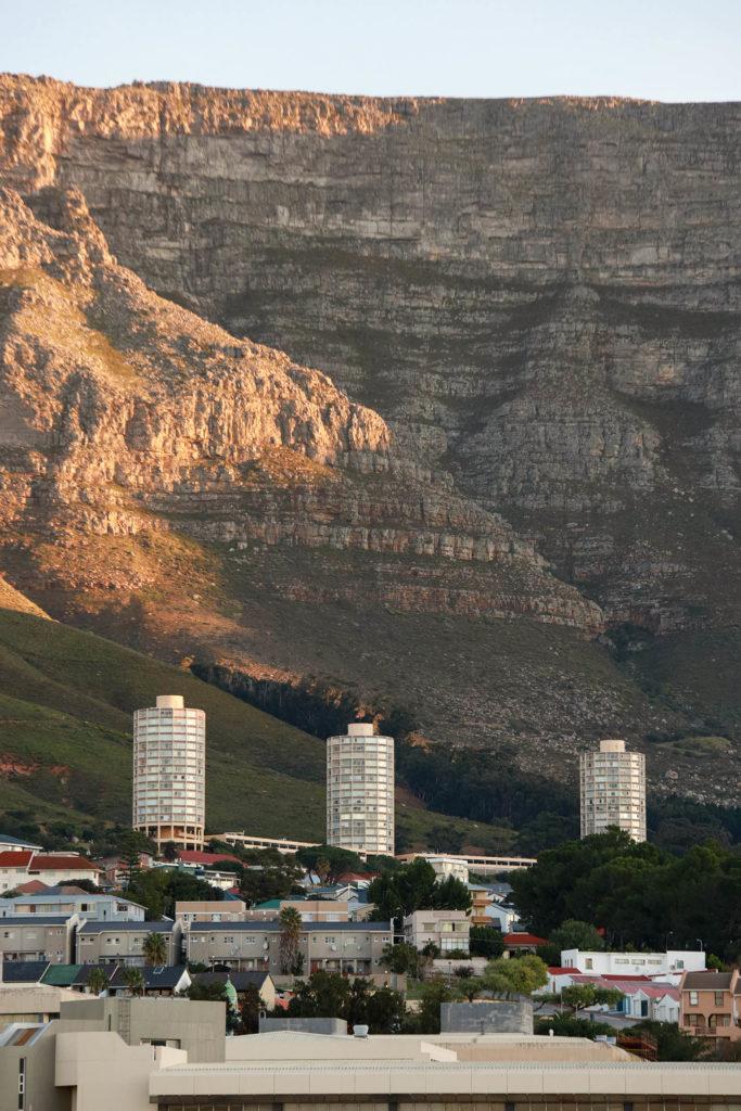 Disa Park, Cape Town